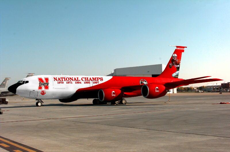 Huskers Airlines